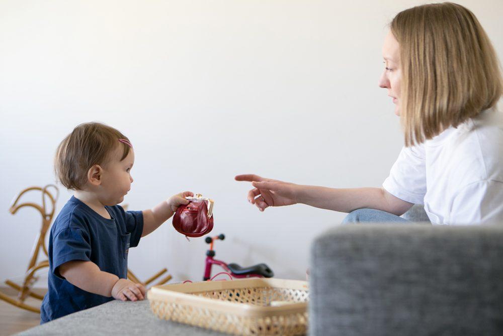 Как научить ребёнка принимать решения, и когда начинать это делать