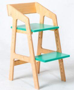 стул с нагромождениями