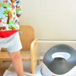 7 советов, как отучить ребёнка от подгузников