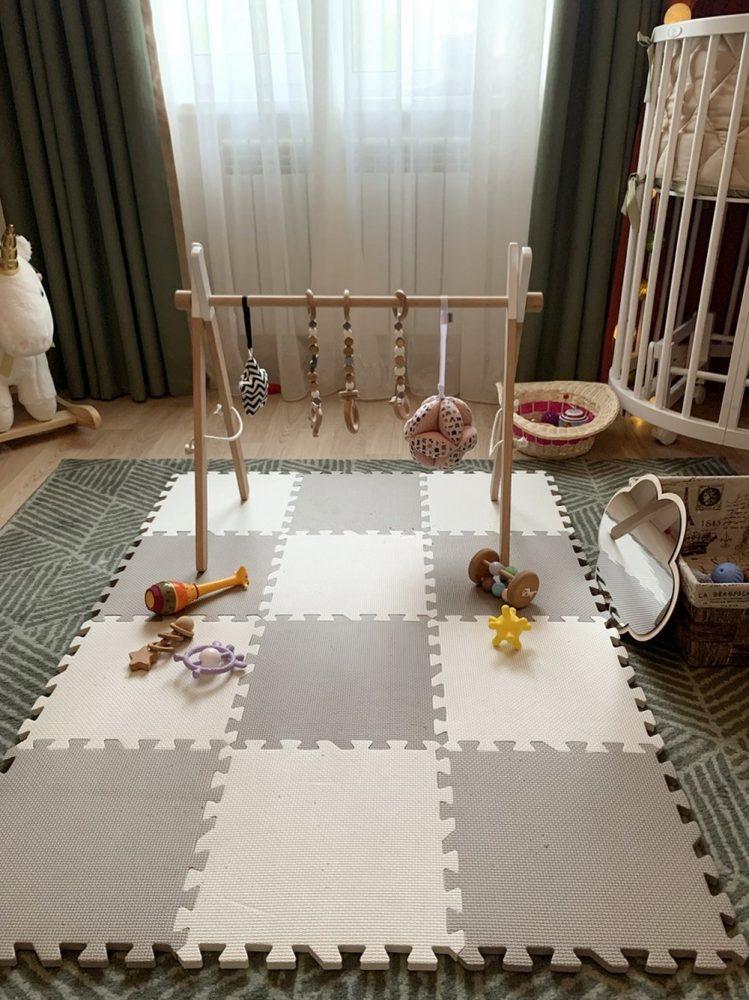 Детская для ребенка в 3 месяца (1)