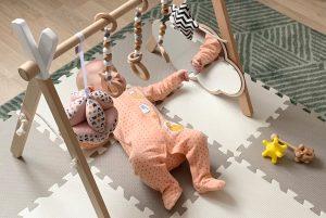 ребёнок 3 месяца